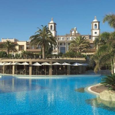 Lopesan Villa del Conde Resort & Thalasso ****(*)