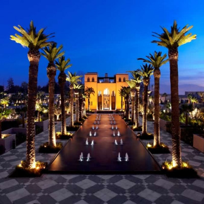 Four Season Resort Marrakesch *****