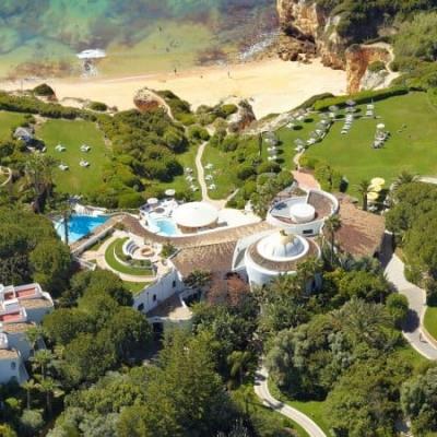 Vila Vita Parc Resort & Spa *****