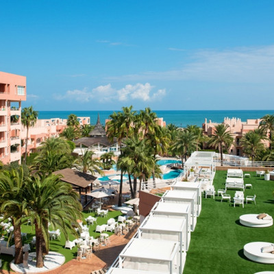 Oliva Nova Beach & Golf Resort ****