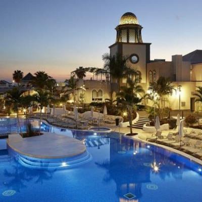 Hotel Suite Villa Maria *****
