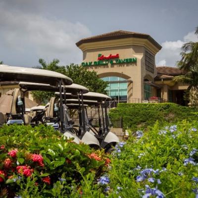 GreenLinks Golf Villas at Lely Resort ***