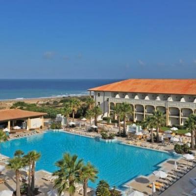 Hotel Iberostar Andalucía Playa *****
