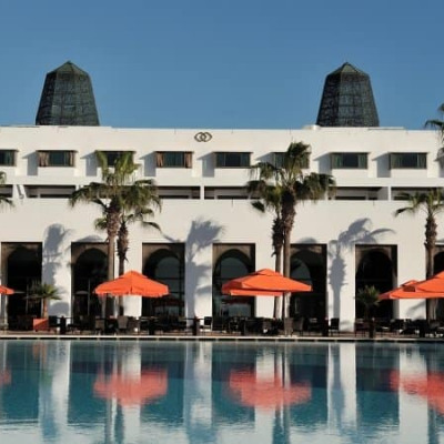 Hotel Sofitel Agadir Royal Bay Resort Hotel ****(*)