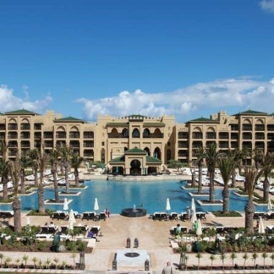 Mazagan Beach Resort ****(*)