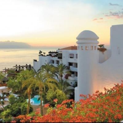 Hotel Jardin Tropical ****