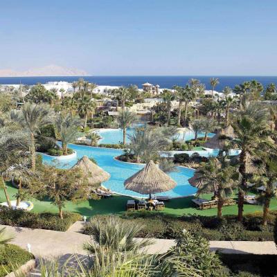 Maritim Jolie Ville Golf & Resort *****