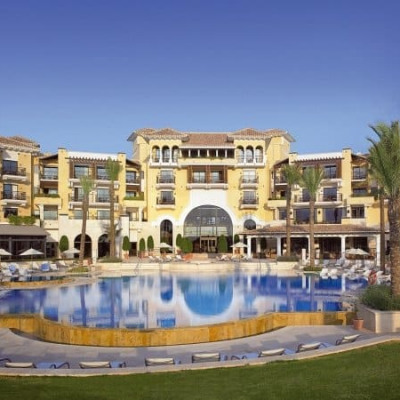 Intercontinental Mar Menor Golf Resort Spa *****