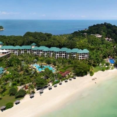 Angsana Resort & Spa *****