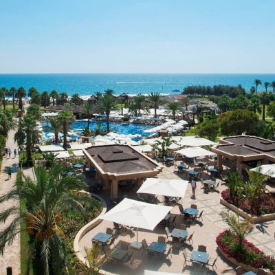 Crystal Tat Beach Golf Resort & Spa ****