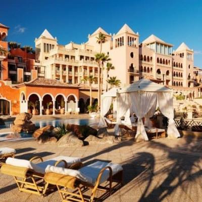 Iberostar Grand Hotel El Mirador *****