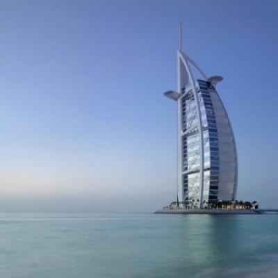 Burj Al Arab ******