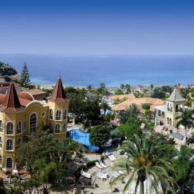 Gran Hotel Bahia del Duque Resort *****