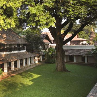 Tamarind Village ***