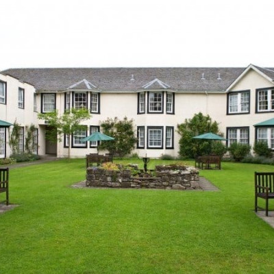 The Green Hotel Golf & Leisure Resort ****
