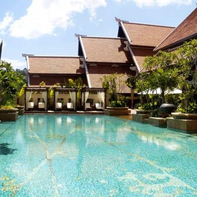 Mission Hills Phuket Golf Resort & Spa *****
