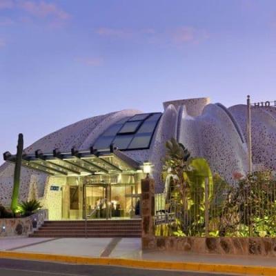 H10 Playa Meloneras Palace ****(*)