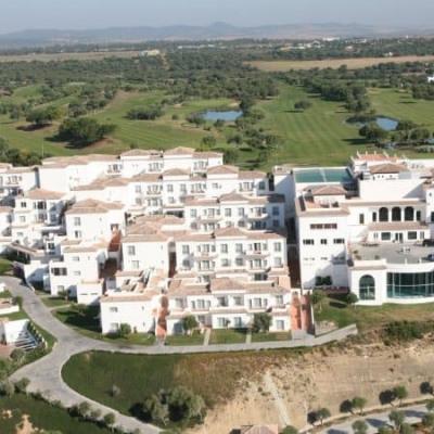 Fairplay Golf & Spa Resort *****