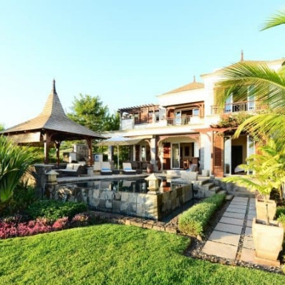Heritage The Villas *****