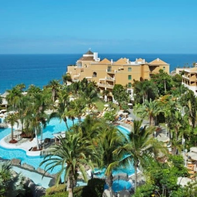 Hotel Jardines de Nivaria *****