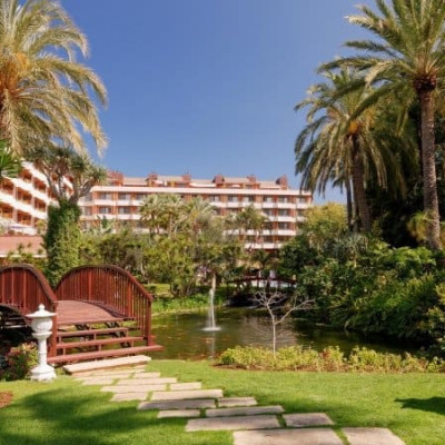 Hotel Botánico *****