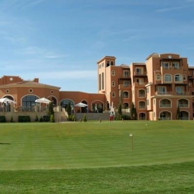 Stella di Mare Golf Hotel *****