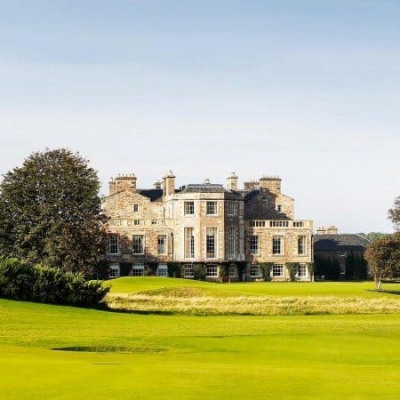 Archerfield House *****