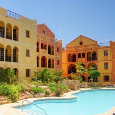 Desert Springs Resort & Golf Club *****