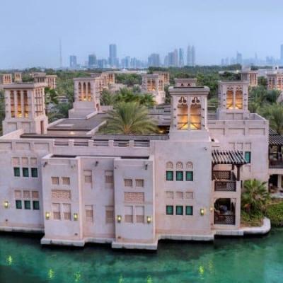 Madinat Jumeirah - Dar al Masyaf  *****