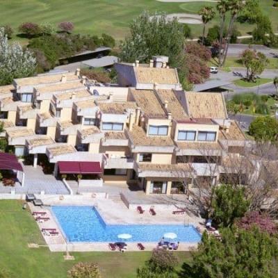 Hotel Golf Santa Ponsa ***