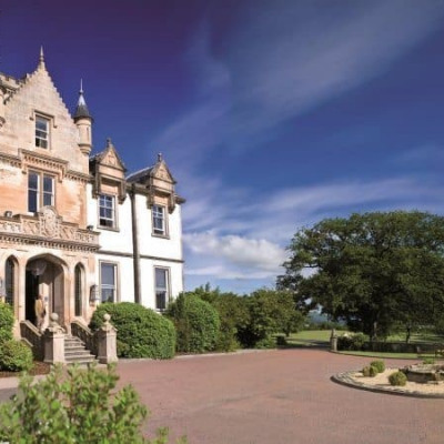 Cameron House on Loch Lomond *****