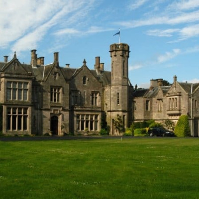 The Roxburghe Hotel & Golf Course ****(*)