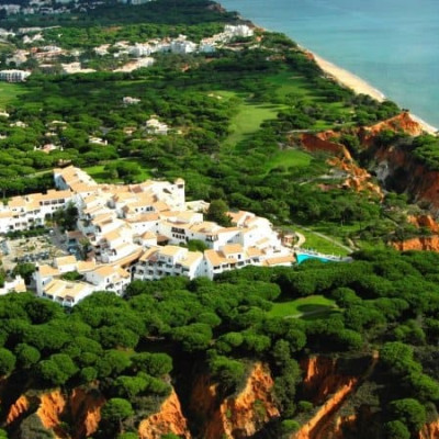 Pine Cliffs Resort - The Luxury Collection *****