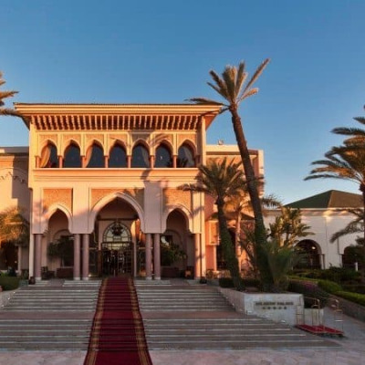 Atlantic Palace Agadir *****