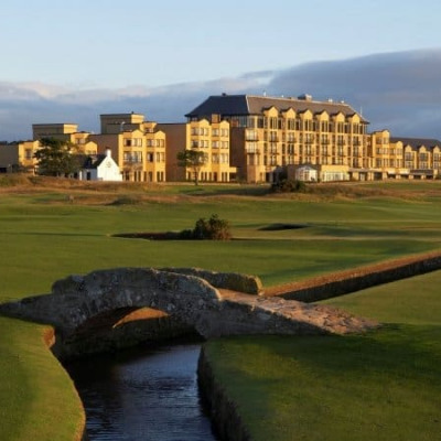 Old Course Hotel, Golf Resort & Spa *****