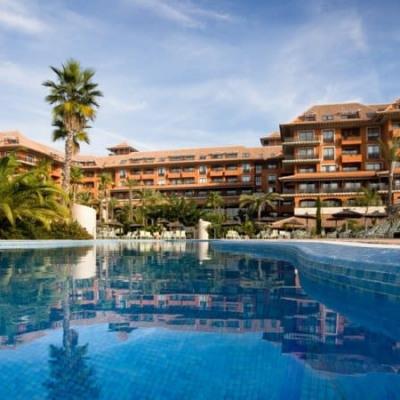 Puerto Antilla Grand Hotel ****