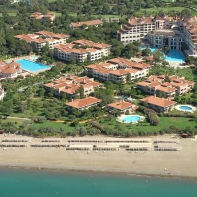 Sirene Belek Hotel *****