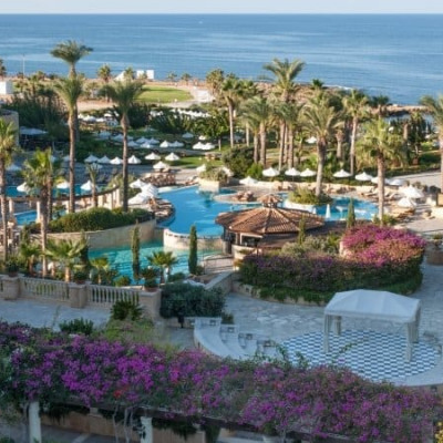 Elysium Beach Resort *****