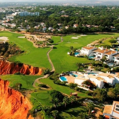 Vale do Lobo Resort ****