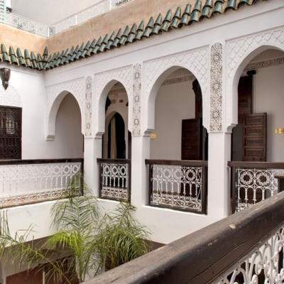 Angsana Riads Collection Marrakech ****