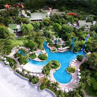 Hyatt Regency Hua Hin *****