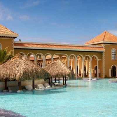 Paradisus Palma Real Golf & Spa Resort  *****