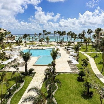 The Westin Puntacana Resort & Club *****