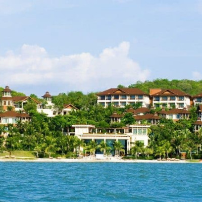 InterContinental Pattaya Resort  *****