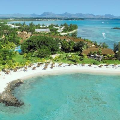 Canonnier Beachcomber Golf Resort & Spa ****