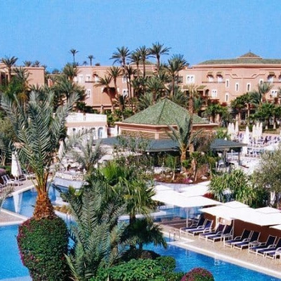 Palmeraie Palace Resort ****(*)