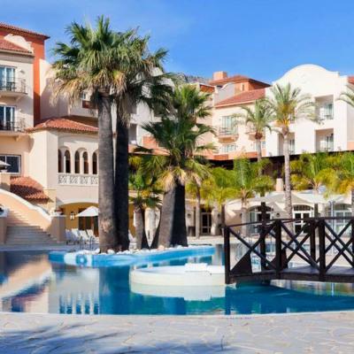 Dénia Marriott La Sella Golf Resort & Spa *****