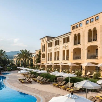 Steigenberger Golf & Spa Resort Camp de Mar *****