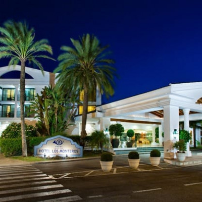 Los Monteros Spa & Golf Resort *****