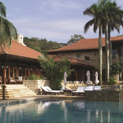 Fairmont Zimbali Lodge *****